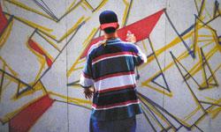 graffitishield window film